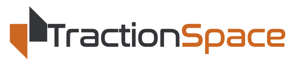 Tractionspace logo