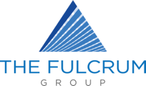 The fulcrum group logo